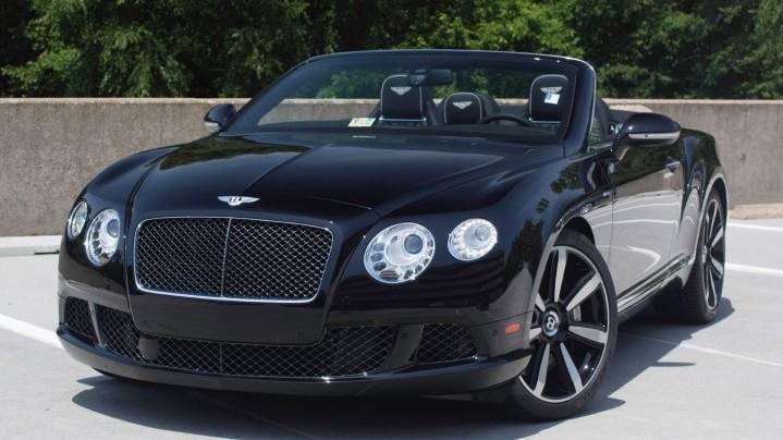 Rent a Bentley - Empire Luxury Club